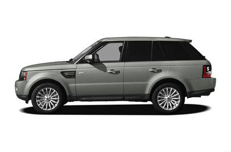 2018 Land Rover Range Rover Sport Image 12