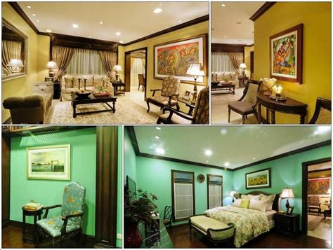 home interior design in philippines modern house color in the philippines