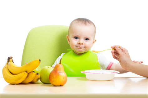 Bebegroup Blog What Makes A Good Diet For Your Baby