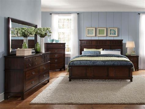 Bedroom Decor Ideas With Brown Furniture by Brown Bedroom Furniture Bedroom Furniture Reviews
