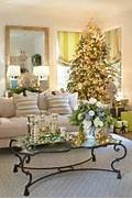 55 Dreamy Christmas Living Room D Cor Ideas DigsDigs Traditional Christmas Colors Christmas Decorating Ideas Furthermore White Christmas Tree Decor Waiting For Santa Ideas On How To Decorate Your Windows For Christmas