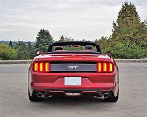 LeaseBusters - Canada's #1 Lease Takeover Pioneers - 2017 Ford Mustang GT Convertible Road Test