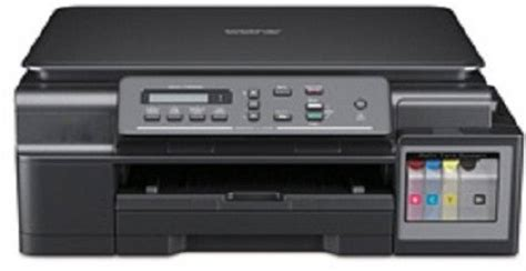 Printer Dcp T500w Black dcp t500w multi function wireless printer