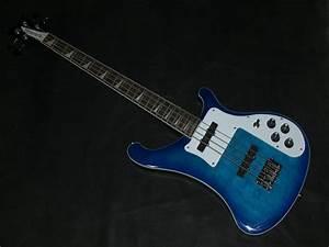 Wallpapers Guitar Rickenbacker