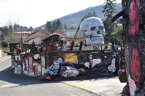 la maison du chaos la demeure du chaos ehrman arts plastiques
