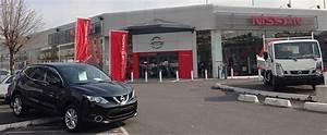 Nissan Vert Saint Denis : contactez la concession nissan paris ile de france la plus proche de chez vous ~ Gottalentnigeria.com Avis de Voitures