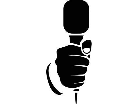 Microphone Singer Audio Voice Karaoke Record Concert Radio
