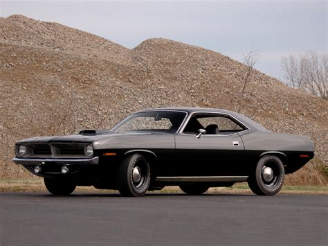 A Look At The 8 Best Plymouth Vehicles