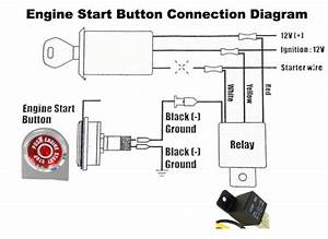 29 Race Car Push Button Start Wiring Diagram