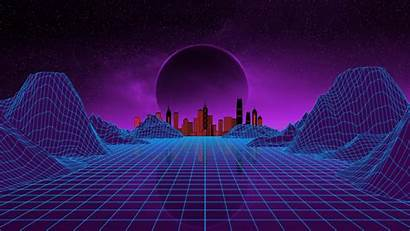Neon 80s Wallpapers Iphone Backgrounds 1080 3d