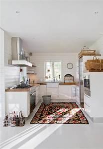 Tapis De Cuisine Moderne : tapis de cuisine design et moderne pour votre d coration int rieure des id es pour la ~ Teatrodelosmanantiales.com Idées de Décoration