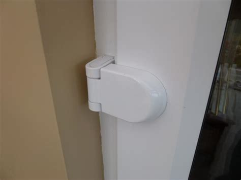 offset upvc door hinges diynot forums