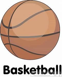 Words   Basketball Word   Classroom Clipart