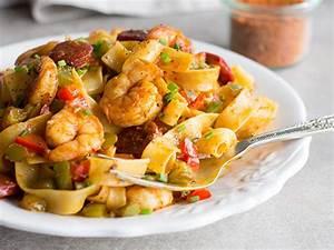 Pasta Mit Garnelen : pikante pasta mit garnelen und chorizo ~ Orissabook.com Haus und Dekorationen