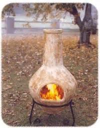 mexican clay oven chimenera hornos barbacoa