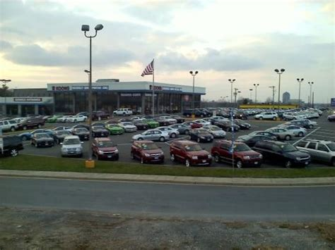 Koons Tysons Chevrolet Buick Gmc by Koons Tysons Chevrolet Buick Gmc Vienna Va 22182 Car