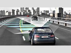 Bosch Increases Development Speed for SelfDriving Tech