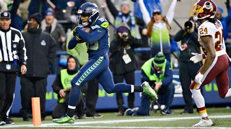seattle seahawks late touchdown   cost   win