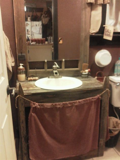 primitive country bathroom ideas 107 best primitive decor and primitive holidays images on