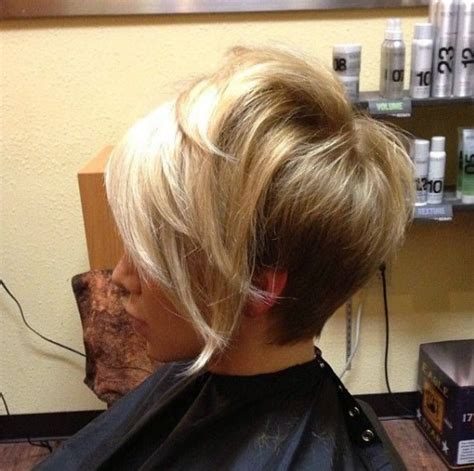 Front And Back Pictures Of Hairstyles by 100 Easy Haircuts In Back Longer In Front