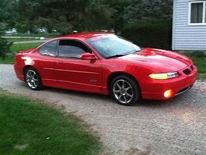 Pontiac Grand Prix Gtp Supercharged
