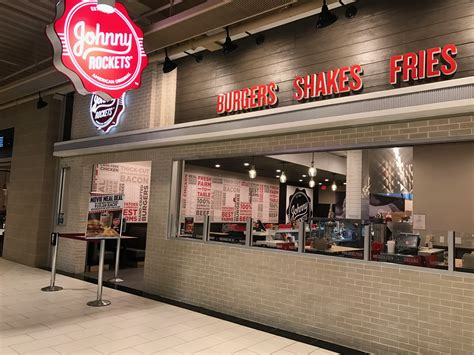 johnny rockets  west nyack launches  design boozy burbs