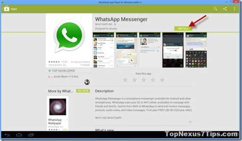 install whatsapp on windows 8 8 1 and mac os x chrome browser