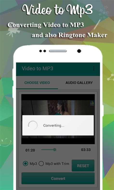 Video to Mp3 Converter APK for Android - Download