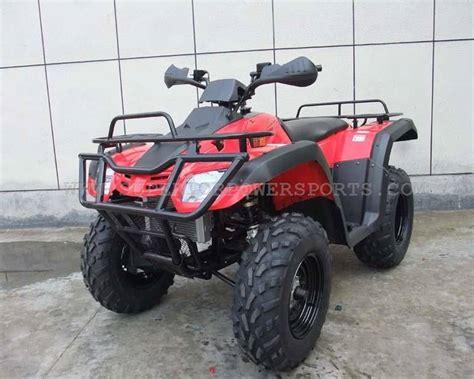 2016 Roketa 300cc Atv Type 116 Motorcycle From City Of