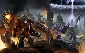 Transformers Fall Of Cybertron : transformers fall of cybertron wallpaper game wallpapers 14374 ~ Medecine-chirurgie-esthetiques.com Avis de Voitures