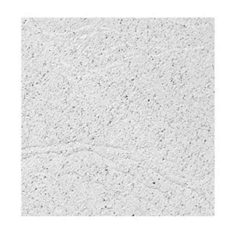 usg ceilings sandrift climaplus 2 ft x 2 ft lay in ceiling tile 4 pack r808 the home depot
