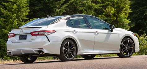2020 toyota camry xse 2020 toyota camry xse review calgary auliamoto best
