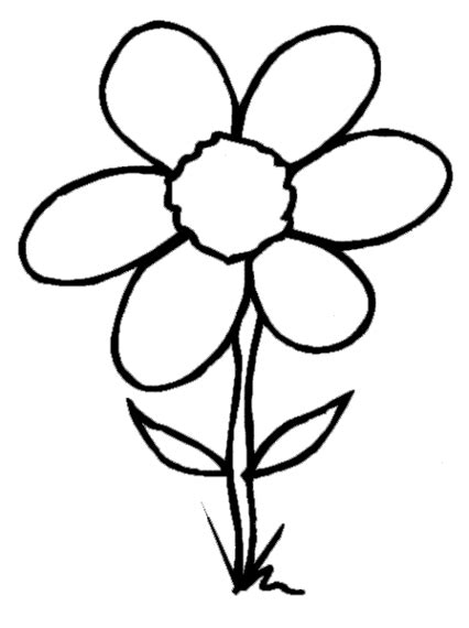coloring  blog archive flower coloring pages