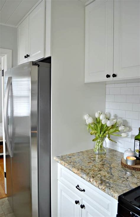 Cabinets Around Fridge by How To Build A Diy Refrigerator Cabinet Chatfield Court