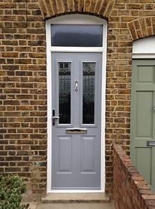 Replacement Doors Enfield