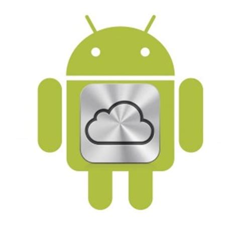 how to get icloud photos on android how to get an icloud experience on android apps