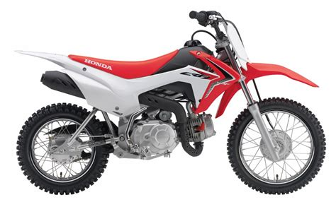 Honda Crff Motorcycle Review Specs Off Road