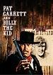 Amazon.com: Pat Garrett & Billy The Kid: James Coburn ...