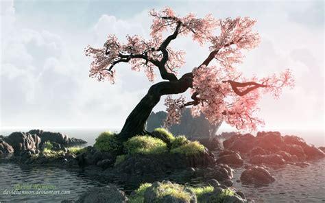 amazing scenery  renders    world