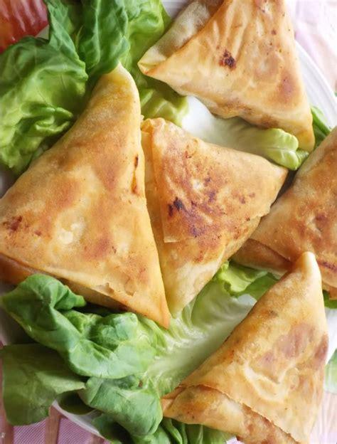 moroccan cuisine recipes moroccan briouat recipe mmm look cook book