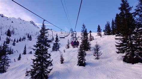 ucpa siege deux jours de ski à l 39 ucpa des contamines graine de sportive