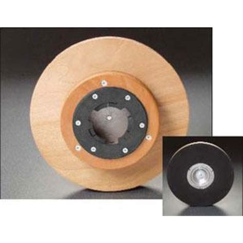 Malish 20 inch Heavy Duty Sanding Disk Holder