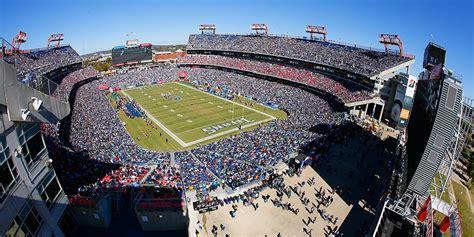nfl stadiums   ballot football stadium digest