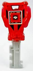 Power Rangers Super Megaforce Ranger Keys - Operation ...