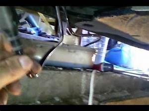 Additif Fap Peugeot : remplissage additif eolys sur 407sw hdi et nettoyage fap etape 8 youtube ~ Medecine-chirurgie-esthetiques.com Avis de Voitures