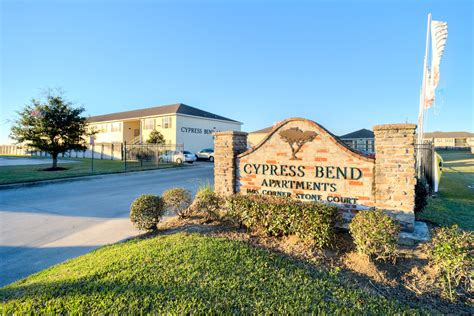Cypress Apartments Beaumont Tx by Cypress Bend Rentals Beaumont Tx Apartments