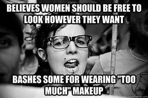 parce que les femmes veulent de l'homme pour faire tous les