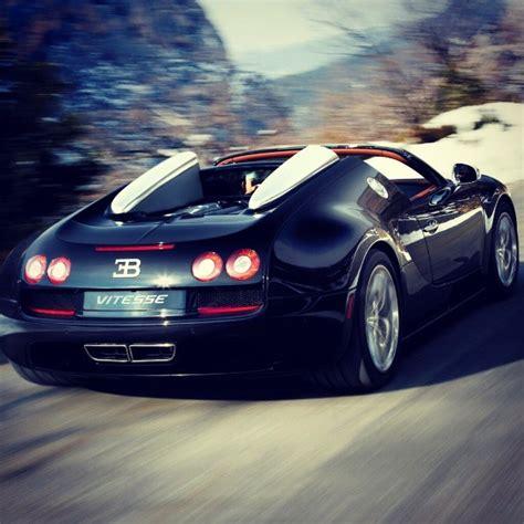 Luxury Car  Epic Shot! Of The Fantastico Bugatti Veyron