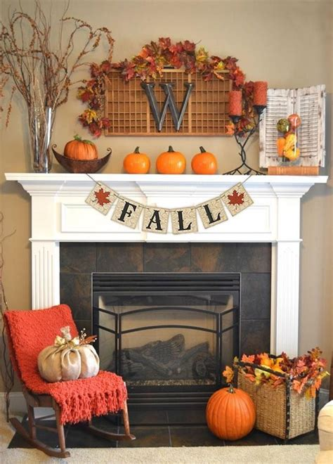 Unique Home Decor by 40 Attractive And Unique Thanksgiving Home Decor Ideas To Try