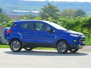 Ford Ecosport Automatik : der neue ford ecosport fahrbericht auto ~ Kayakingforconservation.com Haus und Dekorationen